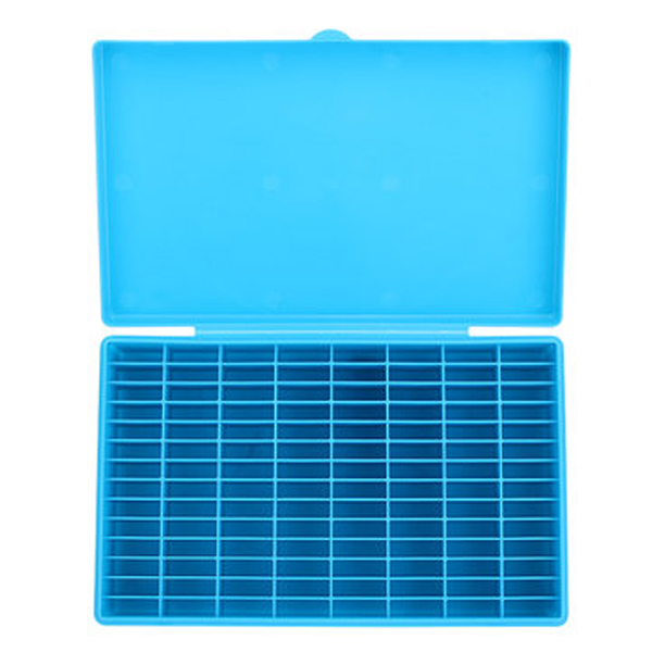 Key Storage Box Blank Key Plastic Box with 112 Spaces Locksmith Supplies