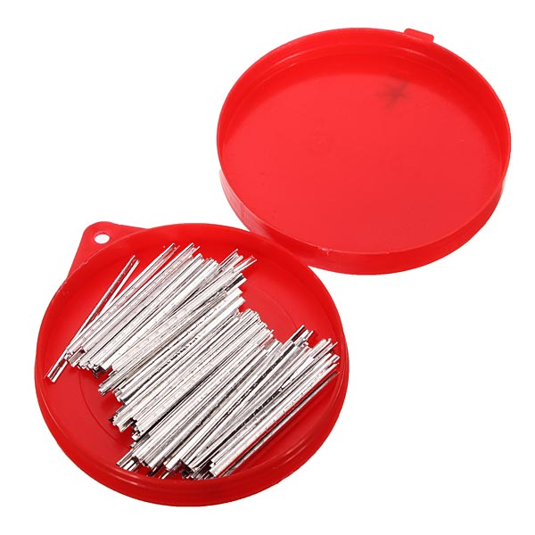 Sparta 100-Pieces Aluminiumfolie Lock Pick Tools