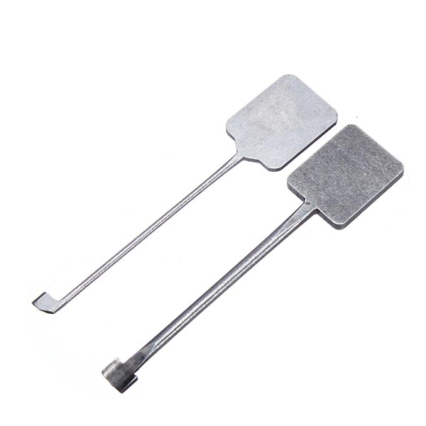 Sparta 2-pieces Keys Interior Decoration Indoor Lock Pick Tool