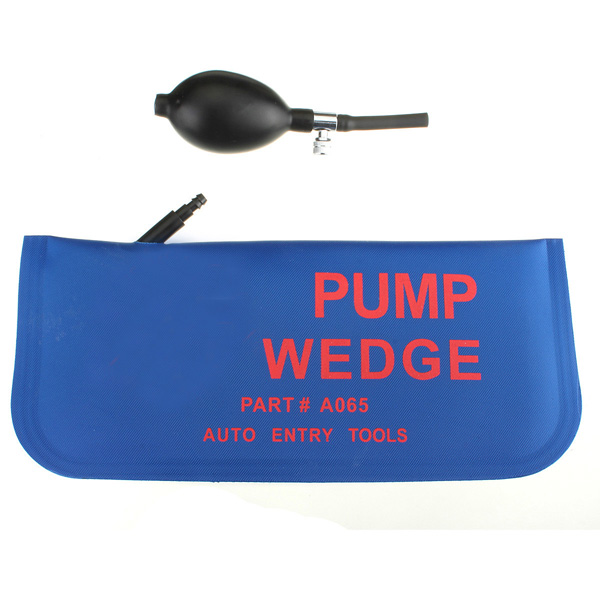 Air Wedge Pump Wedge for Unlock Car Door with 3 Different Sizes